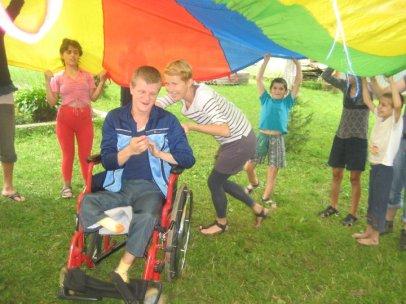 dramaterapia_terapia_lanzarote_creatividad_espana juego discapacidad